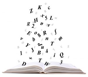 terminology-letters-book